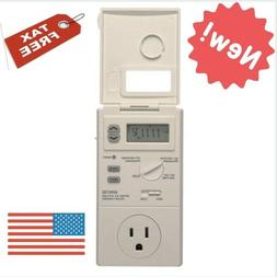 Lux Pro PSP300 5-2 Programmable Outlet Thermostat