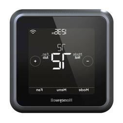 lyric t5 smart wifi thermostat includes optional