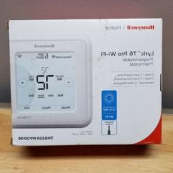 Honeywell Lyric T6 Pro Wi-Fi Programmable Thermostat - White
