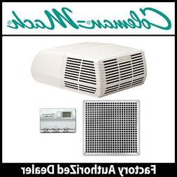 Coleman Mach 13.5K Ducted Roughneck Air Conditioner - Roof,C