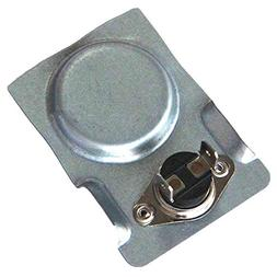Hongso Magnetic Thermostat Switch for fireplace stove fan/fi