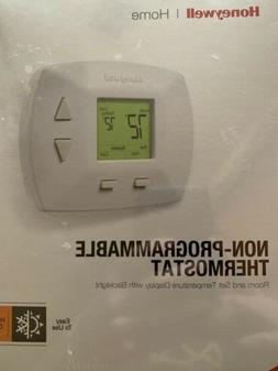Digital Manual Thermostat