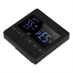 MH1822 Electric Wall Heating Thermostat Temperature Controll