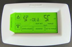 NEW Honeywell 7-Day Touchscreen Programmable Thermostat  RTH
