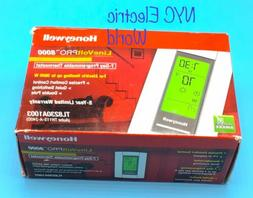 New Honeywell Aube TH115-A-240D-B Programmable Electronic Th