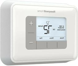 NEW Honeywell Home T3 5-2 Day Programmable Thermostat RTH636