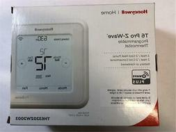 NEW Honeywell T6 Pro Z-Wave Programmable Thermostat TH6320ZW