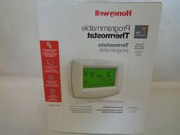 NEW  HONEYWELL  RTH7600D 7 DAY PROGRAMMABLE THERMOSTAT