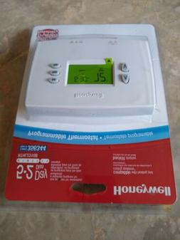 NEW- SEALED- Honeywell Programmable Thermostat RTHL2310B new