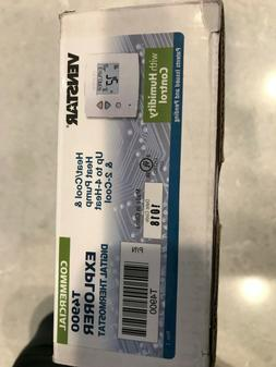 NEW VENSTAR T4900 COMMERCIAL DIGITAL THERMOSTAT WITH HUMIDIT