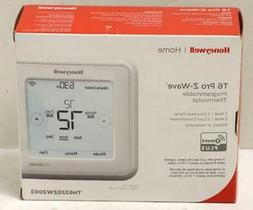 NEW - Honeywell T6 Pro TH6320ZW2003 Z-Wave Programmable Ther