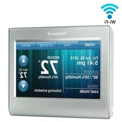 New Honeywell Wi-Fi Smart Thermostat Voice control Program y