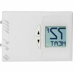 Digital Non Programmable Heat Pump Thermostat PSDH121