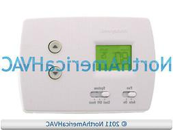 OEM Honeywell PRO 3000 Programmable 1H/1C Thermostat TH3110D