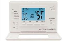 Luxpro P722U 7 Day Programmable or Manual Thermostat