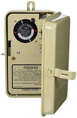 Intermatic PF1103T 120/240V Freeze Protection Control with T