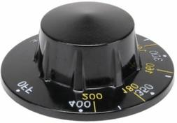 Pitco PP10539 Thermostat Knob w/ off 200-400F Replacement