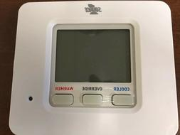 Source 1 Programmable Thermostat 4H / 2C - S1-TBSU32P7S