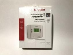 Honeywell Programmable Thermostat with Backlit Display 7-Day
