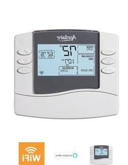 Aprilaire Programmable Wi-fi Thermostat. 8476w. New In Box A