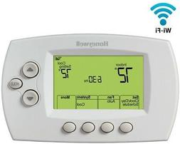 Honeywell Programmable Wi-Fi Thermostat Control Remotely iOS