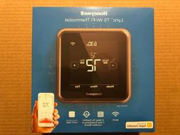 Honeywell RCHT 8610WF2006 Lyric T5 Wi-Fi Thermostat. BRAND N