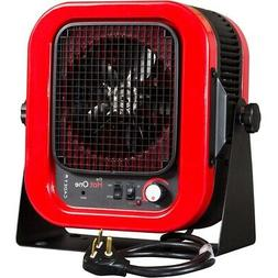 RCP502S 5000-Watt Portable Garage Heater