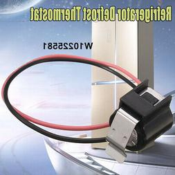 Refrigerator Defrost Bimetal Thermostat Replacement Kit For