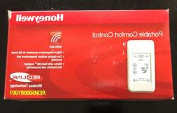 Honeywell REM5000R1001 Portable Comfort Control - New In Box