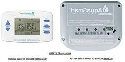 REMOTE THERMOSTAT FOR ELECTRIC WATER HEATERS-WIRELESS