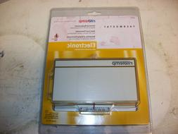 RITETEMP ELECTRONIC HEAT-COOL 24 VOLT THERMOSTAT MODEL 460-8