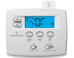 rodgers easy set thermostat