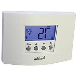 Robertshaw RS6220 2 Heat/2 Cool Digital 7 Day Programmable T