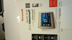 rth9580wf wi fi smart thermostat with custom