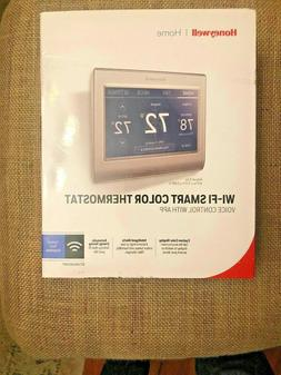 Honeywell RTH9585WF1004W WiFi Smart Color 7 Day Programmable
