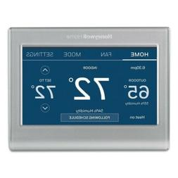 Honeywell RTH9585WF1004W WiFi Smart Color 7 Day, Touch,Alexa