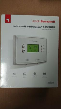 Sealed Honeywell Programmable Thermostat RTH2300B 5-2 Day He