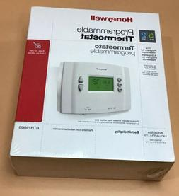 Sealed Honeywell Programmable Thermostat RTH2300B 5*2 Day He