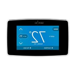 Emerson Sensi Touch Wi-Fi Thermostat with Touchscreen Color