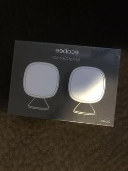 Ecobee Sensor 2 Pack with Stands Gen 2 - NEW/SEALED
