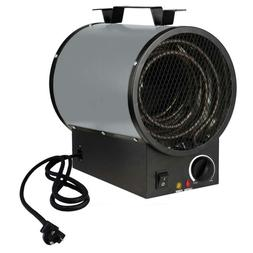 Shop Heater 4000 Watt 240 Garage Electric Space Work Wall Ce