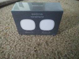 Ecobee Smart Sensor Room Temperature Sensor, 2-Pack EB-RSHM2