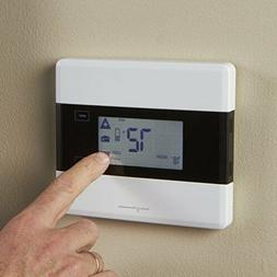 Iris 7-Day Touch Screen Programmable Thermostat Works with I