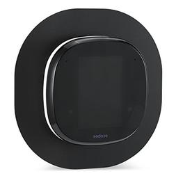 Sophisticated Aluminum-Alloy Metal Wall Plate for ECOBEE 4 S