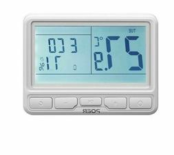 Standing Wall Hanging Thermostat Digital Temperature Control