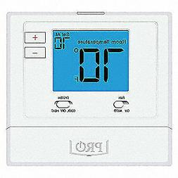 PRO T 701 Non-Programmable Thermostat