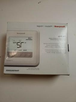 Honeywell T4 Pro Thermostat Programmable TH411OU2005