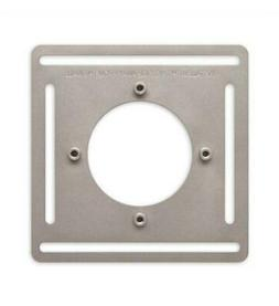 NEST T4007EF MOUNTING PLATE FOR THERMOSTAT 4 PK