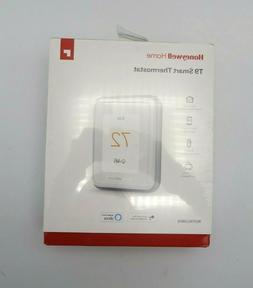Honeywell T9 7 Day Programmable Smart Thermostat-RCHT9510WFW