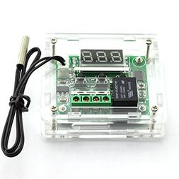 E-outstanding Temperature Controller DC 12V Digital Cooling/